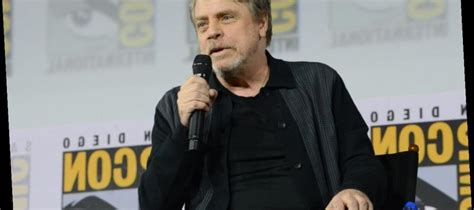 Mark Hamill Could Be About to Reprise Another Iconic Role ...