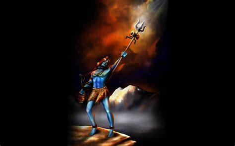 Mahadev Animated Wallpaper - shiva animated hd hd images hd wallpapers