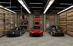 Www Style Your Garage Com : private showroom garage residential project actdesign by alain thibodeau interior design ~ Markanthonyermac.com Haus und Dekorationen