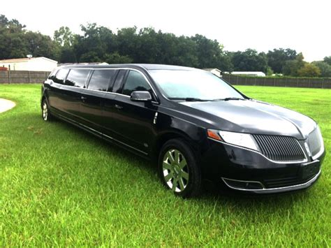 Limo For Sale by Used 2013 Lincoln Mkt For Sale Ws 10533 We Sell Limos