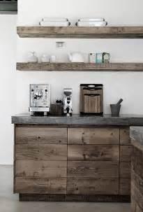 wooden kitchen ideas 65 ideas of open kitchen wall shelves shelterness