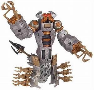 Image Gallery scorponok toy