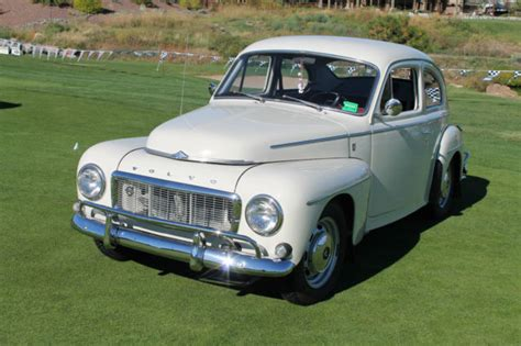 1966 Volvo Pv 544 Sport For Sale  Volvo Pv544 1966 For