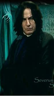 SEVERUS27 - Severus Snape Wallpaper (6408934) - Fanpop