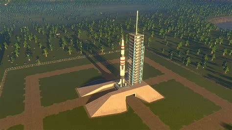cities skylines ties   surviving mars