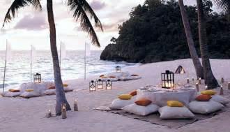Beach Engagement Party Ideas