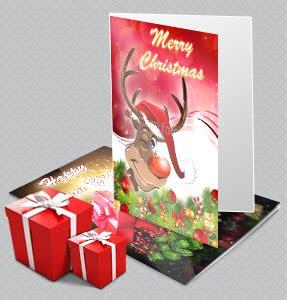 greeting card software design christmas  year holiday