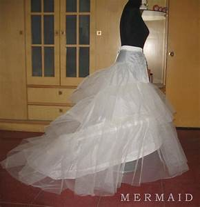 grande taille jupon robe de mariace mariage ebay With robe jupon