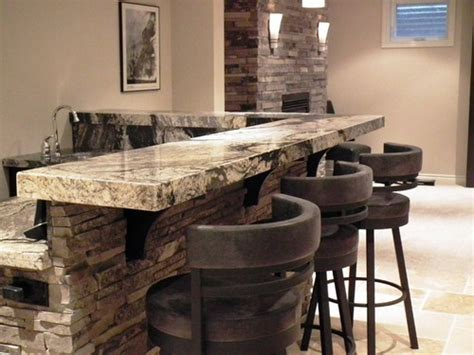 home alone house interior basement bar design popular bars used in household