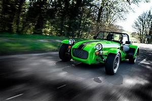 race caterham ipad