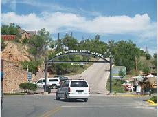 Hot Springs, South Dakota Wikipedia