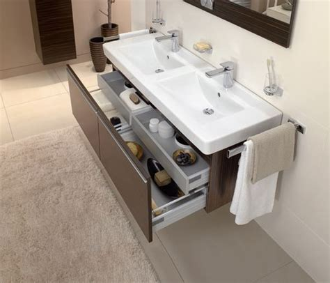 villeroy and boch bathroom vanity villeroy boch subway vanity unit projekt hausbau vanity units and vanities