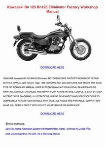 K Z 750 Kick Start Wiring Diagram