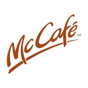LOGO McCAFE   Continental Graphic