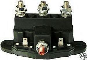 reversing solenoid parts accessories ebay