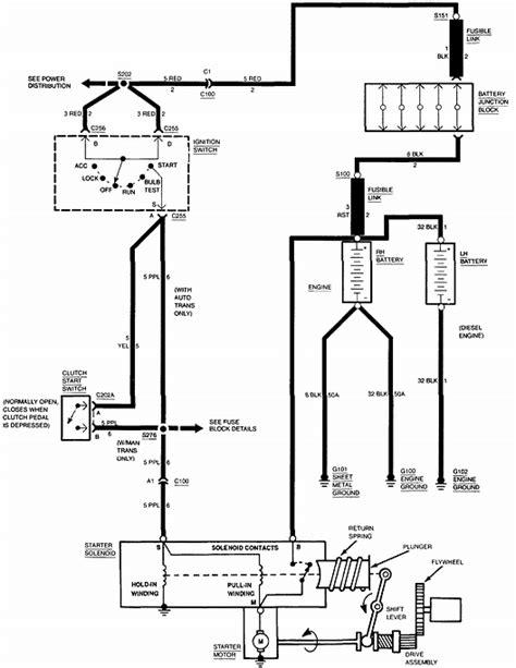 2007 Chevy Silverado Remote Start Wiring Diagram by 1994 Chevy Silverado 1500 4x4 1500 Vin 1gc Ek14k1re103543