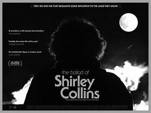 The Ballad of Shirley Collins and Pastoral Noir - Tales ...