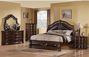morocco 8 piece king bedroom package the brick With the brick furniture bedroom sets