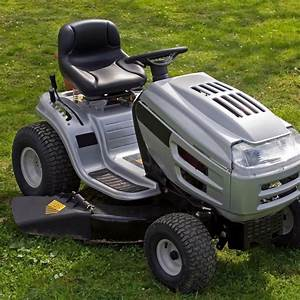 Troubleshooting A Riding Lawn Mower That Won U0026 39 T Start