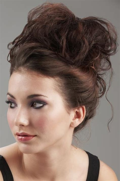 103 bun hairstyles