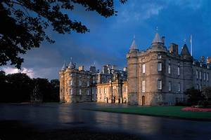 Palace Of Holyroodhouse Visit Afternoon Tea Bus Tour
