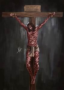 Good It Resume Benedictus Brian Jesus Crucified