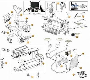 Interactive Diagram  C  U0026 Heating Jeep Parts