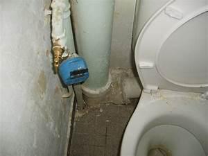 Comment Installer Un Wc Suspendu : comment installer un wc suspendu ides ~ Dailycaller-alerts.com Idées de Décoration