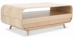 Meuble Tv Scandinave But : meuble tv bois naturel scandinave ~ Teatrodelosmanantiales.com Idées de Décoration