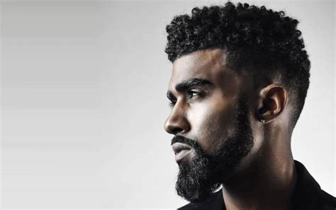 30 black men haircuts that vocalize identity to the world