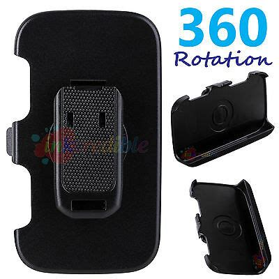new replacement belt clip holster for samsung galaxy s3 otterbox defender case 644730640671 ebay
