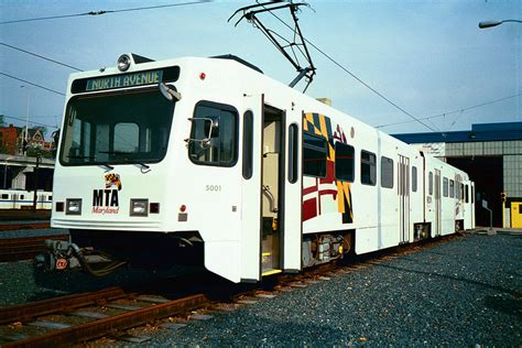 maryland light rail the world s best photos by mta maryland flickr hive mind