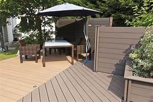 Wpc Terrassendielen Erfahrung : wpc terrasse erfahrung wpc terrasse erfahrung eine ~ Whattoseeinmadrid.com Haus und Dekorationen
