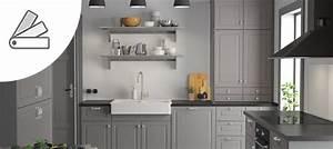 Modeles Cuisine Ikea : keukens ikea ~ Dallasstarsshop.com Idées de Décoration