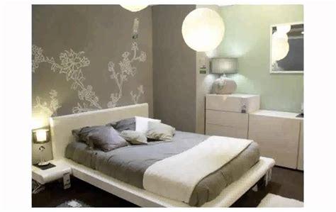 deco de chambre adulte décoration murale chambre