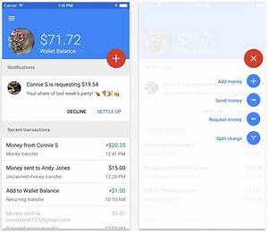 automatic digital wallet top ups google wallet feature With google wallet send invoice