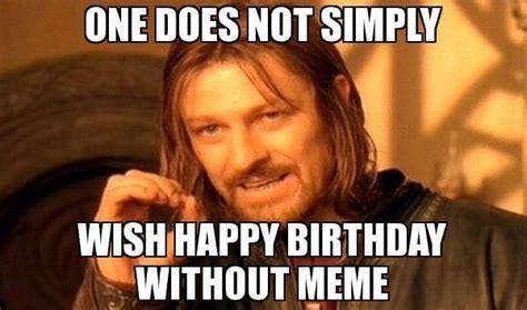 Game Of Thrones Happy Birthday Meme - the 50 best funny happy birthday memes images