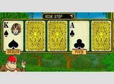 Crazy Monkey Обезьянки играть без регистрации бесплатно