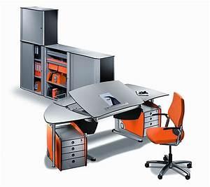 Moll Schreibtisch Science Im Home Office Bildseite