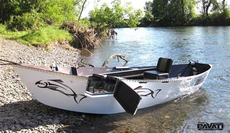 Drift Boat Makers by Drift Boats For Sale Pavati Marine Autos Post
