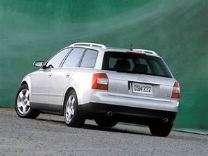 Audi A4 2003 : audi a4 avant 2001 2002 2003 2004 autoevolution ~ Medecine-chirurgie-esthetiques.com Avis de Voitures