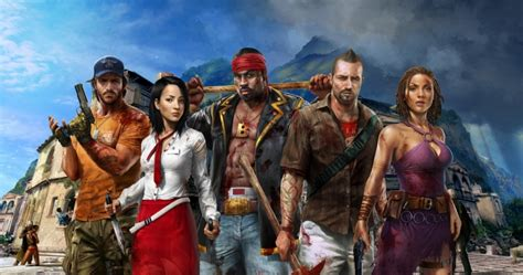 Dead Island Definitive Edition Review Gamegrin