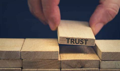 business trusts     trust fund  hartford