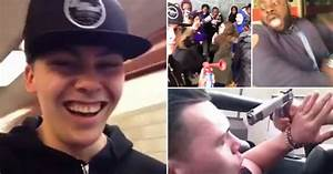 Watch Jack Jones39 Funniest Pranks Yet YouTube Sensation