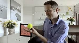 Ios 5 preview shown by magician teleportation tennis for Ios 5 video preview is magical
