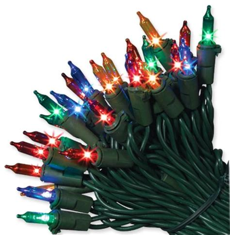 products christmas tree lights traditional holiday