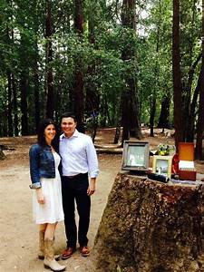 Love in a Redwood Forest | Save the Redwoods League