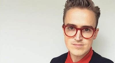 Book Tom Fletcher | McFly's Lead Vocalist | Booking Agent
