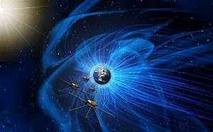 A Major Mystery About Earth's Magnetic Field Has Just Been ...