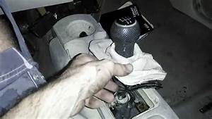 Volkswagen Tdi Beetle Shift Problem Reverse 1st And 2nd